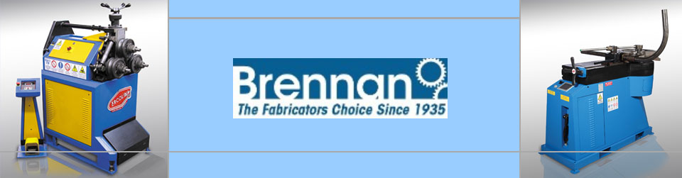 Brennan Machinery Inc.